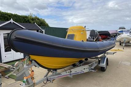 Ribcraft 585 for sale in United Kingdom for £22,500