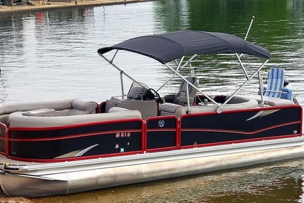 Premier Pontoons 240 Sunsation PTX for sale in United States of America for $54,950 (£43,596)