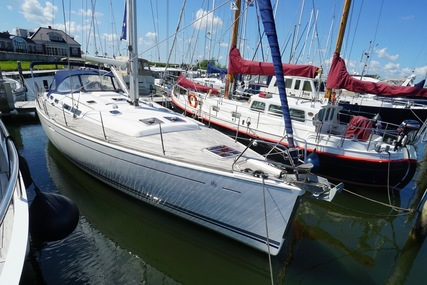 Dufour Yachts 455 Grand Large for sale in Netherlands for €114,500 (£98,770)