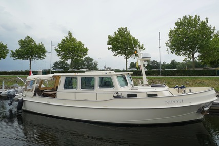 Leijnse Jachtwerf Stevenvlet 11.05 for sale in Netherlands for €175,000 (£150,724)