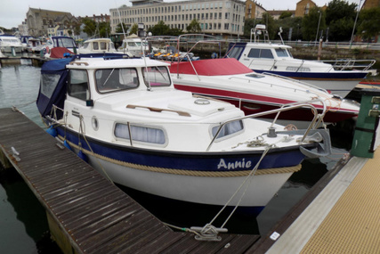 Hardy Marine 20 Family Pilot for sale in United Kingdom for £10,950