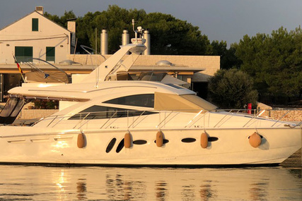 Sealine T50 for sale in Croatia for €349,900 (£321,042)