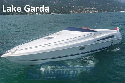 Tullio Abbate Elite 30 for sale in Italy for €20,000 (£17,979)