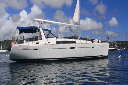 Beneteau Oceanis 50 for sale in Antigua and Barbuda for $180,000 (£137,426)