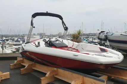 Scarab 165 ID for sale in United Kingdom for £39,750