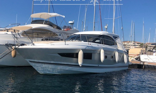 Image of Jeanneau Leader 36 for sale in France for €180,000 (£162,108) Cavalaire, , France