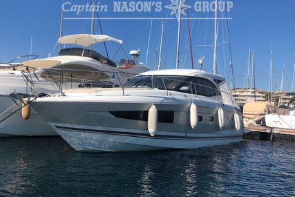 Jeanneau Leader 36 for sale in France for €180,000 (£162,108)