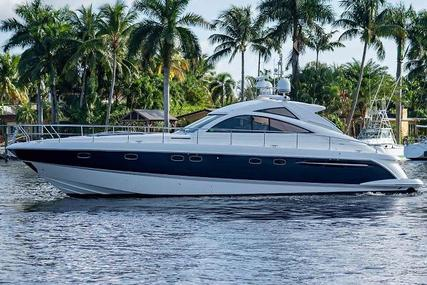 Fairline Targa 52 for sale in Monaco for €290,000 (£261,443)