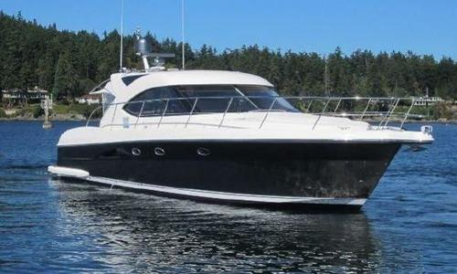 Image of Riviera 5000 Sport Yacht for sale in Mexico for $750,000 (£571,686) Cabo San Lucas, Mexico