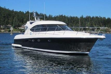 Riviera 5000 Sport Yacht for sale in Mexico for $750,000 (£582,805)