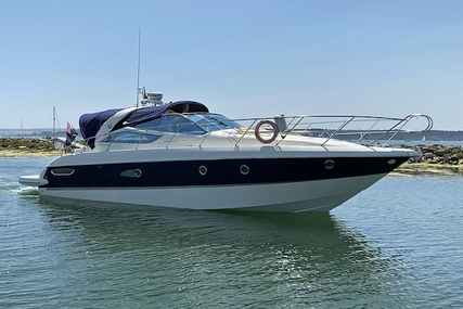 Cranchi Mediterranee 43 for sale in United Kingdom for £129,950