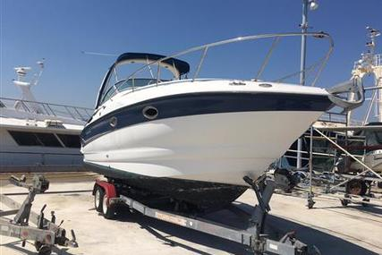 Crownline 270 CR for sale in Spain for €34,000 (£30,758)