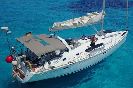 Beneteau Oceanis 50 for charter in Croatia from €2,000 / week