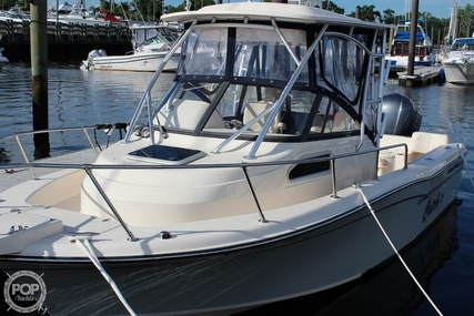 Grady-White Seafarer 228 for sale in United States of America for $84,999 (£67,437)
