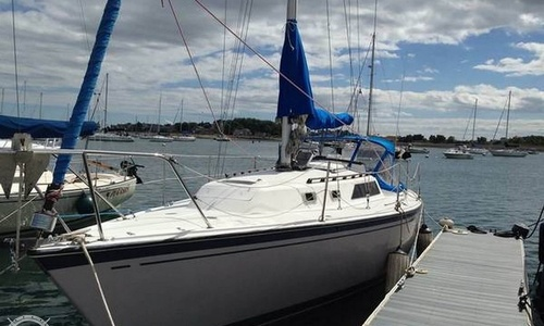 Image of O'day 30 Limited Edition for sale in United States of America for $12,000 (£8,581) Scituate, Massachusetts, United States of America