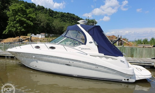 Image of Sea Ray 320 Sundancer for sale in United States of America for $79,900 (£61,147) Englewood Cliffs, New Jersey, United States of America