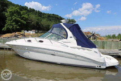 Sea Ray 320 Sundancer for sale in United States of America for $79,900 (£63,730)