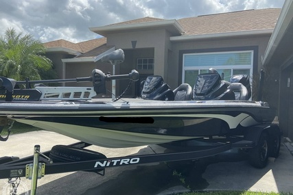 Nitro Z19 Pro for sale in United States of America for $38,900 (£30,392)