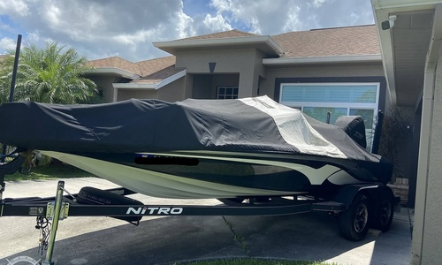 Image of Nitro Z19 Pro for sale in United States of America for $38,900 (£30,256) Port St Lucie, Florida, United States of America
