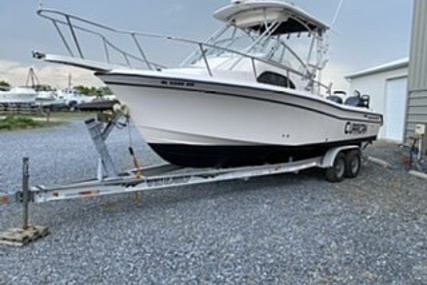Grady-White Sailfish 282 for sale in United States of America for $64,000 (£51,266)