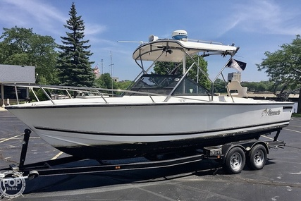 Albemarle 24 for sale in United States of America for $19,750 (£14,204)