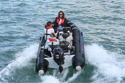 Excel Virago 350 Aluminium Hull RIB for sale in United Kingdom for £10,995