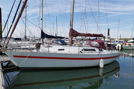 Contessa Yachts 34 for sale in United Kingdom for £17,995