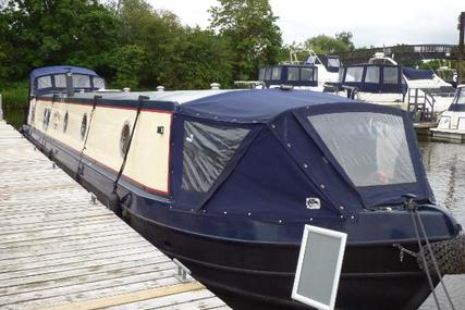 Collingwood Cruiser stern for sale in United Kingdom for £79,950