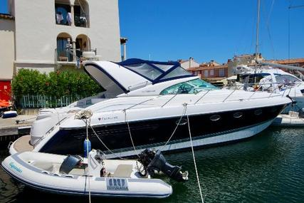 Fairline Targa 43 for sale in France for £119,000