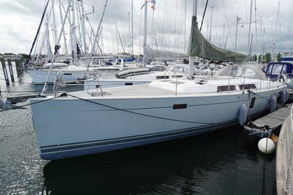 Hanse 445 for sale in Netherlands for €170,000 (£152,188)