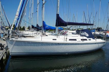 Hanse 342 for sale in Netherlands for €57,500 (£51,973)