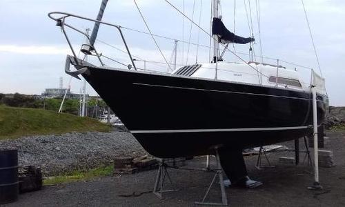 Image of FOXHOUND 24 for sale in Guernsey and Alderney for £5,000 St Peter Port, Guernsey and Alderney