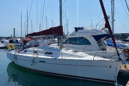 Beneteau Oceanis 311 Clipper for sale in Guernsey and Alderney for £29,950
