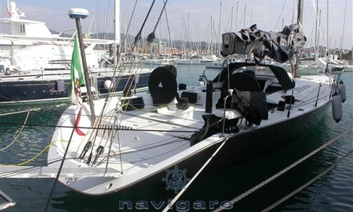 Image of Bakewell-White Pocket Maxi for sale in Italy for €350,000 (£319,314) Toscana, Italy