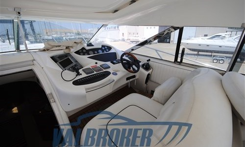 Image of Sunseeker Predator 60 for sale in Italy for €245,000 (£221,449) Sardegna, Italy