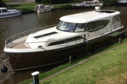 Jetten 50 MPC for sale in Netherlands for €795,000 (£729,920)
