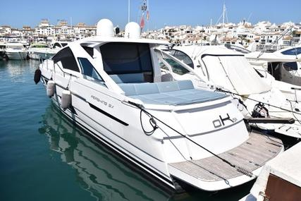 Pershing X5 for sale in Spain for €795,000 (£716,100)
