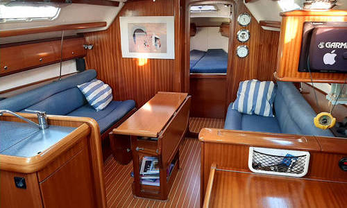 Image of Bavaria Yachts 36 for sale in Greece for £42,950 Lefkas, , Greece