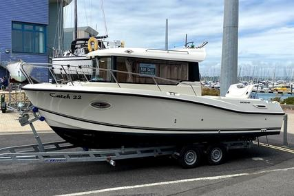 Quicksilver 755 Pilothouse for sale in United Kingdom for £52,000