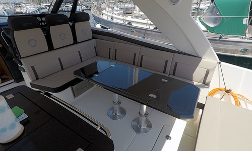 Image of Greenline Boats / Hibrid Greenline Neo HT for sale in Croatia for £245,000 Croatia