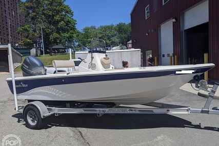 NauticStar 1810 CC for sale in United States of America for $19,999 (£15,356)