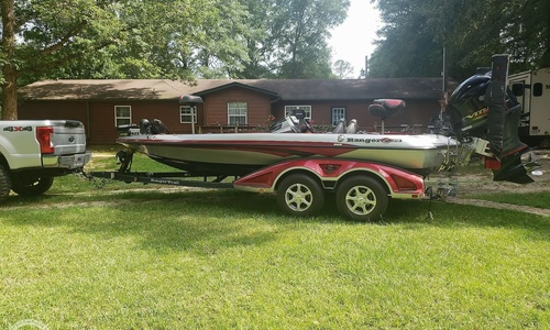 Image of Ranger Boats Z519 for sale in United States of America for $51,000 (£39,484) Texarkana, Arkansas, United States of America