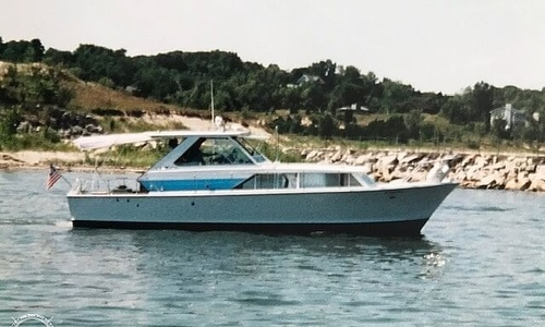 Image of Chris-Craft Corinthian Sea Skiff for sale in United States of America for $29,000 (£21,196) Francesville, Indiana, United States of America