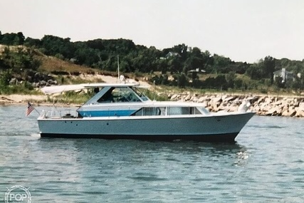 Chris-Craft 35 for sale in United States of America for $39,500 (£31,574)