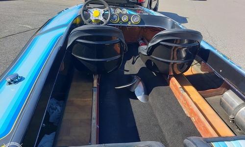 Image of Eliminator 19 Daytona for sale in United States of America for $14,900 (£11,536) Exeter, New Hampshire, United States of America