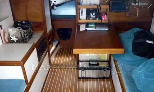 Image of Westerly GK24 for sale in United Kingdom for £5,500 Poole, United Kingdom