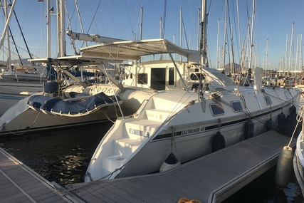 Atelier Outremer OUTREMER 45 for sale in Spain for €269,999 (£234,592)