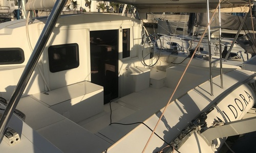 Image of 2001 OUTREMER 45 - For Sale for sale in Spain for €269,999 (£246,410) Spain
