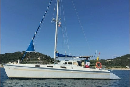 1987 LOUISIANE - Sold for sale in Italy for €55,000 (£49,530)