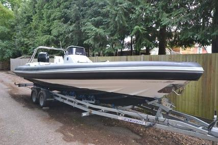 Rib HM 8.5 for sale in United Kingdom for £39,995